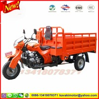 Guangzhou factory highest quality 200cc motor tricycle /three wheel motorcycle