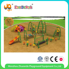 Outdoor sport training park Playground exercise equipment for sale