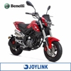 Hot China Benelli TNT 125 Mini Bike Motorcycle