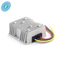 YUCOO 24vac to 12vdc converter ac to dc transformer with overload protection