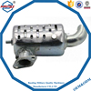 Factory direct sale types of muffler and small engine muffler for sale