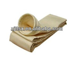 PPS (ryton) Needle Felt/Filter Bag for boiler industry