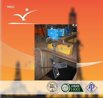 Oilfield equipment api mixing Mud Agitator