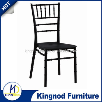 Cheap Dining Chair Events Stackable Garden Wedding Chiavari Pp Plastic Chair