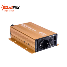 factory high quality off grid pure sine wave power ac dc converter