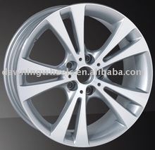 VW alloy wheels for passat - model 458 Dawning