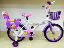 2016 new four wheel Kid mountain Bike for sale Baby Children Bicycle price sale