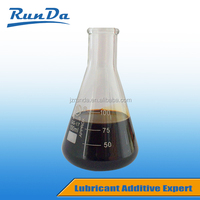 RD106 (TBN 300) High Base Linear Alkyl Benzene Synthetic Calcium Sulfonate sodium linear alkylbenzene sulfonate