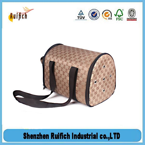 Hot selling pet airline carrier eco-friendly,pet carrier on wheels,cheap dog carrier bags