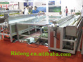 RD CNC fabric crush cutting machine