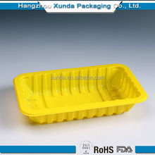 2014 High Quality New Design plastic disposable sweet box