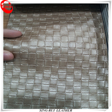 Non-formaldehyde PVC Synthetic Leather