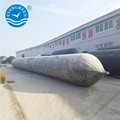 Best price boat salvage pneumatic marine rubber ship air bags