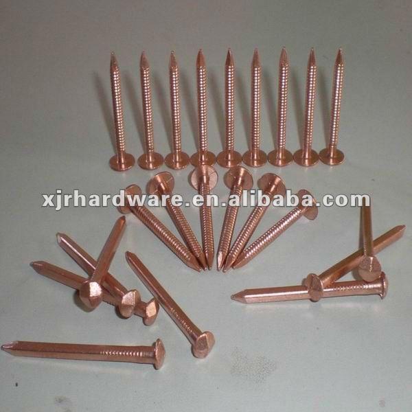 Clavos de cobre caliente u as identificaci n del producto - Clavos de cobre ...
