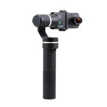 2017 newest Feiyu G5 3-axis handheld gimbal for various action cameras
