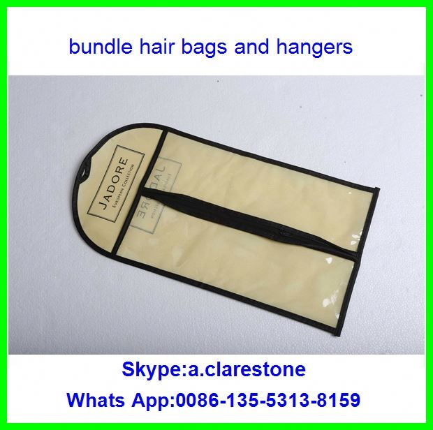yaki hair braid styles package bag and hanger