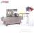 Automatic Sugar Cube Playing Card Bag Packing Wrapper Pharmaceutical Tea Box Cd Dvd Packaging 3D Cellophane Wrapping Machine