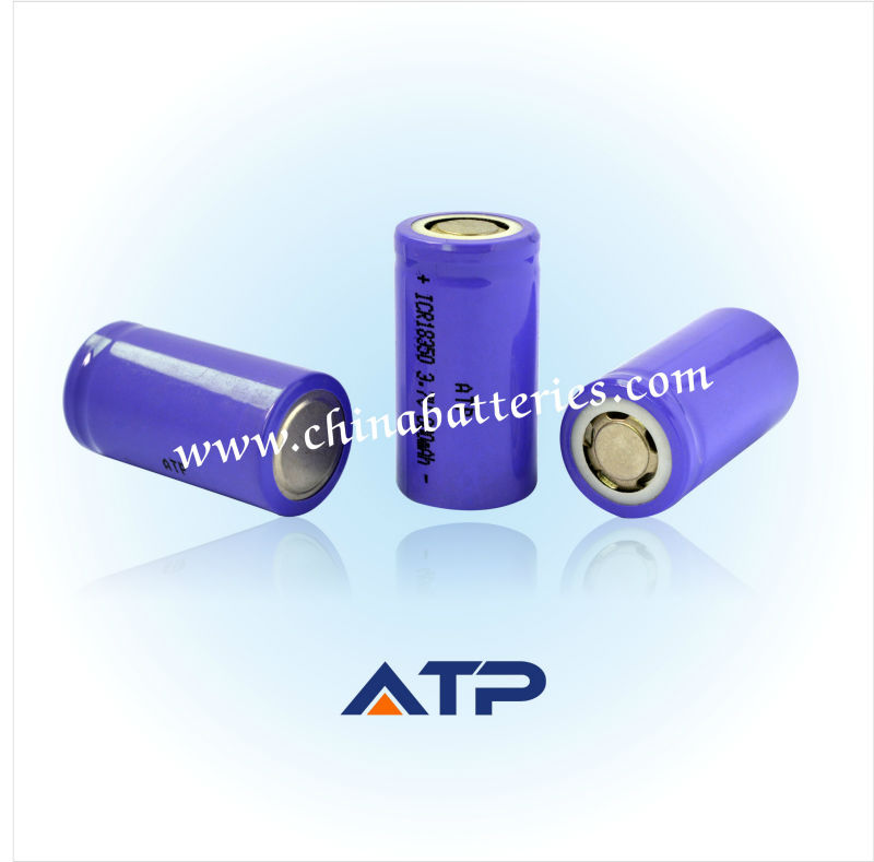Wholesale lowest price electric cigarette battery / vamo e-cigarette with 18350 battery / icr 18350 battery