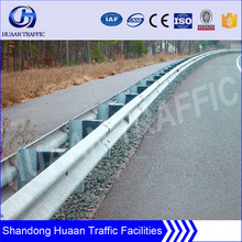 Steel Road Crowd Temporary Safety Barrier