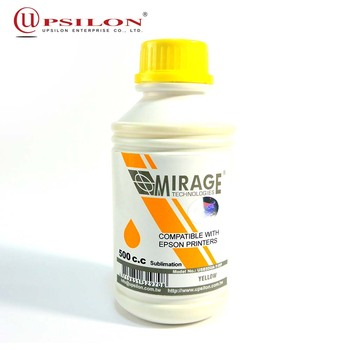 Beauty Effect 500ML Refill Dye Ink Jet For Epson Brother