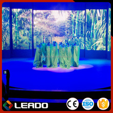 Customized High Brightness new product rental led display