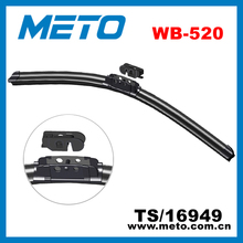Soft Car Windshield Double Universal Wiper Blade
