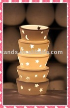New Star Pattern Home Decorative Light