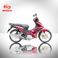 Chinese Cheap Two Wheeler 110cc Super Pocket bike