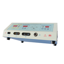 China top quality physiotherapy equipment medical electrosurgical unit