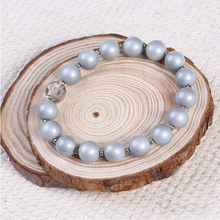 wholesale glass bead crystal bangle