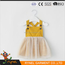PGCC3706 Dress Designs For Young Girls Kids Clothes Girl Dress Beautiful Casual Girl Dress