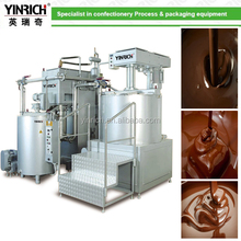 Food grade Ball mill for chocolate