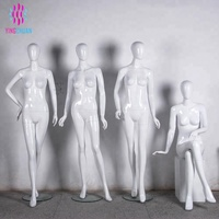 Wholesale fashion full body female mannequin