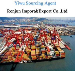 Professional Yiwu Free Sourcing Agent in China