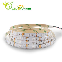 ws2812b rgbw led strip digital