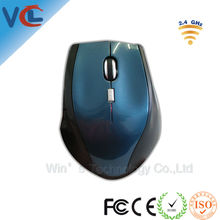 Optical Handheld Wireless Trackball Mouse PC Mouse