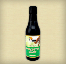 High Quality Worcester Sauce 500ml Factory Price