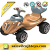 Hot Selling ! 1:4 Double Battery Package Rc Ride On Car With Light And Music (99838)