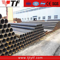 Online product selling websites the photo of astm a36 erw carbon welded steel pipe