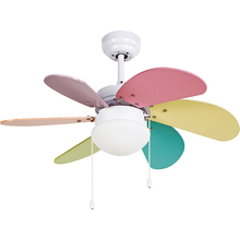 Hot Sale & High Quality plastic reverse ceiling fan with light