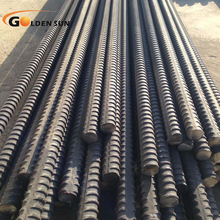 Cheap Price steel rebar, deformed steel bar, iron rods for construction/concrete