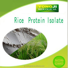 Yunan manufacture of rice protein powder
