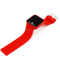 Wholesale LED Digital Touch Led Watch Unisex Sport Watches