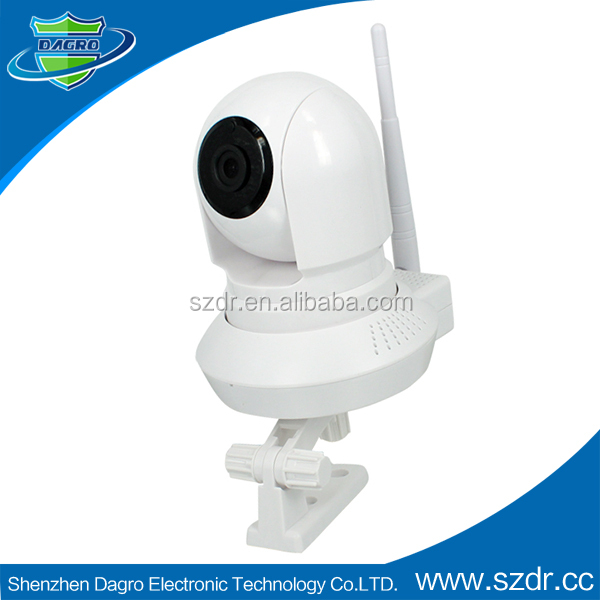 Define high resolution surveillance camera recording wifi camera pan tilt zoom