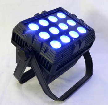 christmas color changing outdoor uplight 180w dmx rgbwauv led outdoor dmx lighting