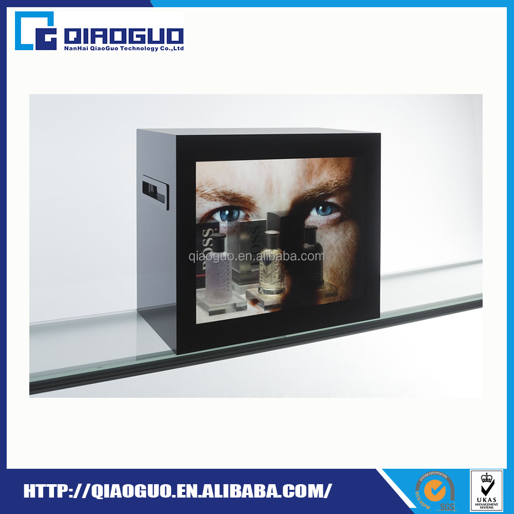 Factory Direct Sales All Kinds Of Anti-Glare Transparent Lcd Touch Screen