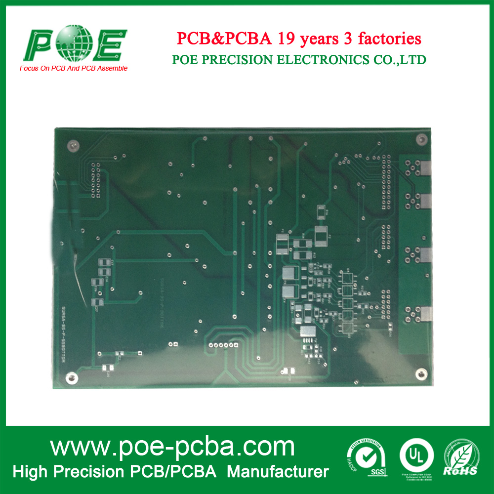 Single sided PCB from China PCB factory pcb board maker