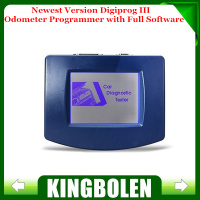 Odometer Programmer Digiprog III with Full Software V4.88 Digiprog3 Digital Speedo Programming and Correction Digiprog 3