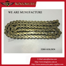 Best Quality 420 428 428H 40 Mn Motorcycle Chains with wholesale