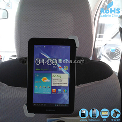 2015 360 Degrees Rotation Universal Car Headrest Mount Holder for iPad 2/ 3/ 4/5